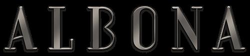 Albona logo